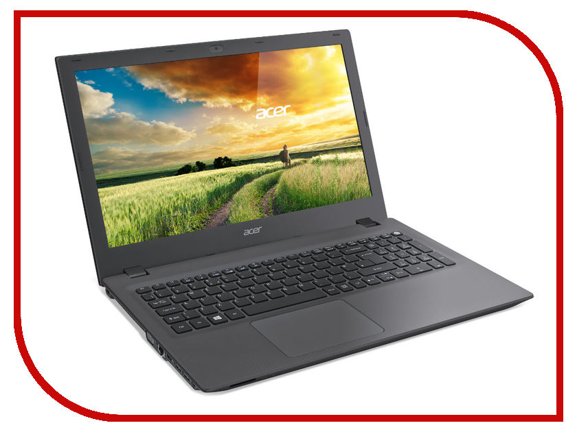 Ноутбук Acer Aspire E5-573-34JQ NX.MVMER.098 Grey Intel Core i3-5005U 2.0 GHz/4096Mb/500Gb/nVidia GeForce 920M 2048Mb/Wi-Fi/Bluetooth/Cam/15.6/1366x768/Windows 10<br>