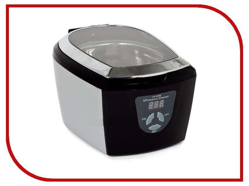 все цены на Ультразвуковая ванна Codyson CD-7810A онлайн