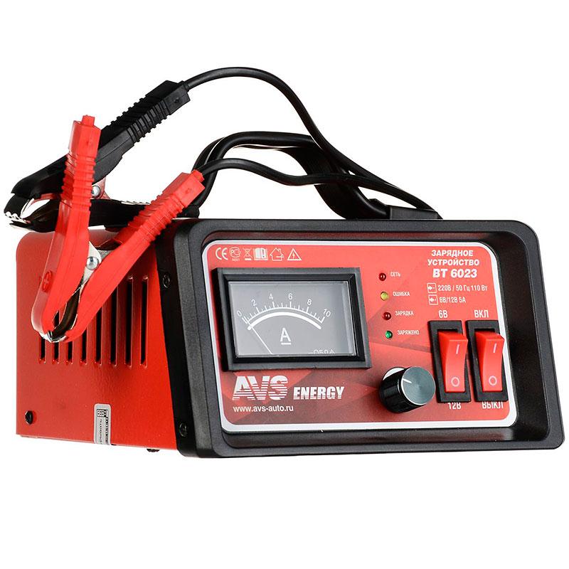 Устройство AVS BT-6023 A80908S