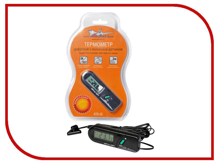 Термометр Airline ATD-01