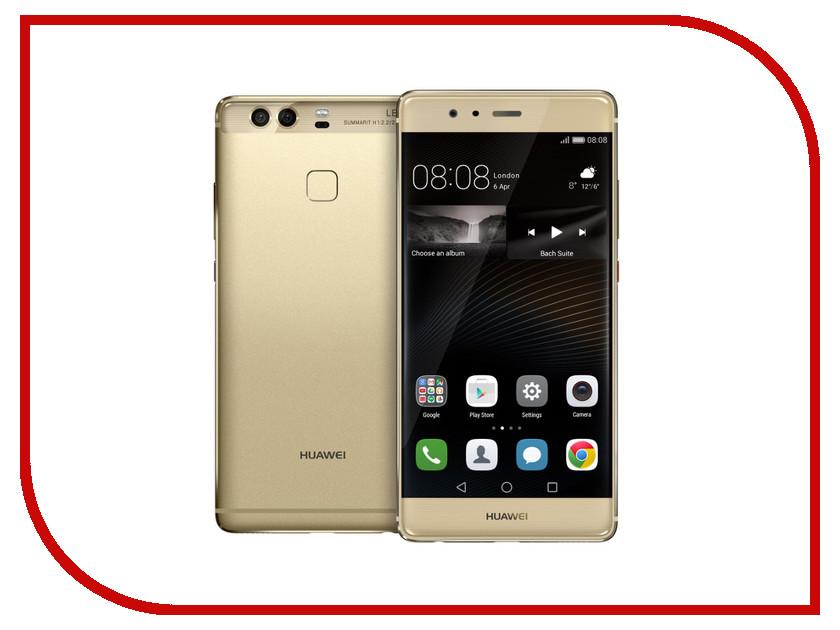 Сотовый телефон Huawei P9 Dual Sim 32Gb Gold