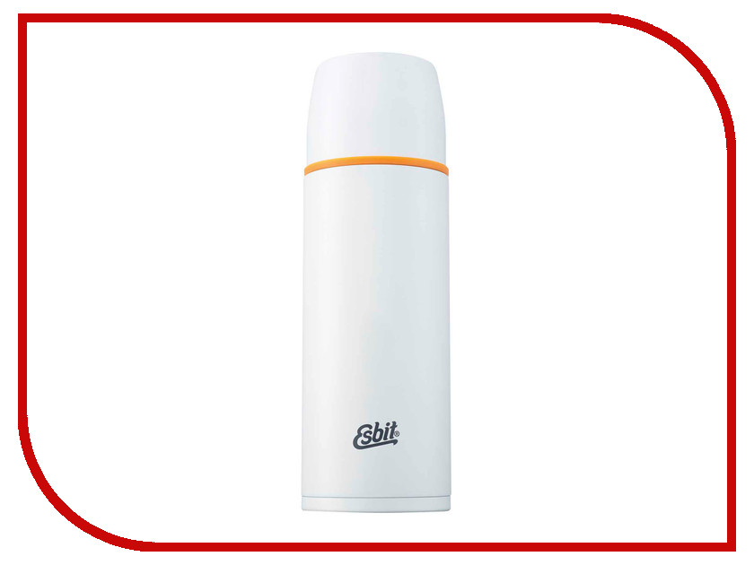 Термос Esbit 1L R38503 White-Orange POLAR1000ML