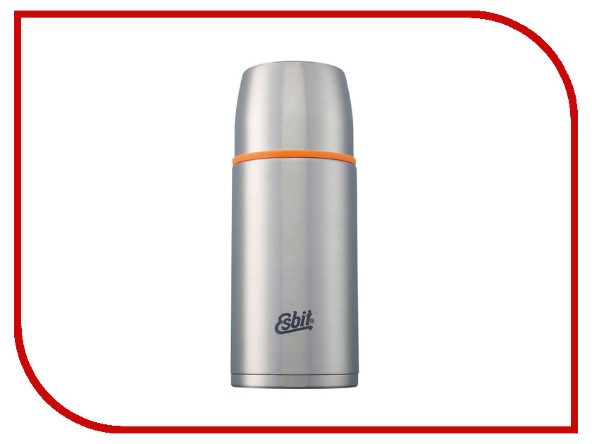 Термос Esbit 750ml R38501 Steel-Orange ISO750ML<br>