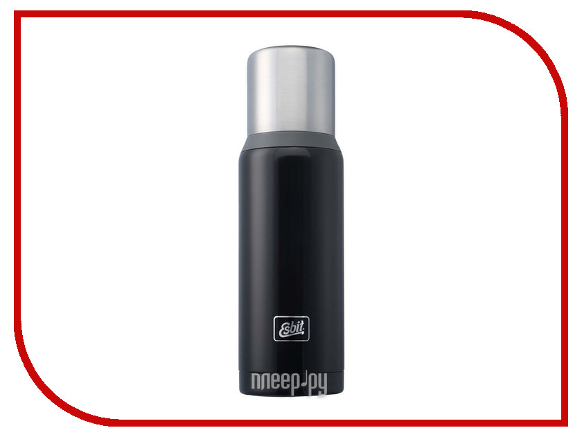 Термос Esbit 1L R38494 Dark Blue-Grey VF1000DW-BG<br>