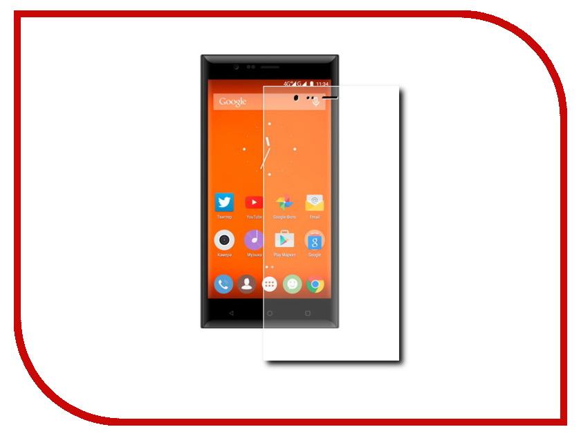Аксессуар Защитное стекло HighScreen Boost 3 CaseGuru 0.3mm 86922 защитное стекло для highscreen easy s s pro