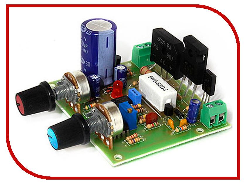 Конструктор Конструктор Радио КИТ RP178 конструктор блок гальванической развязки для программатора avr isp радио кит rc230