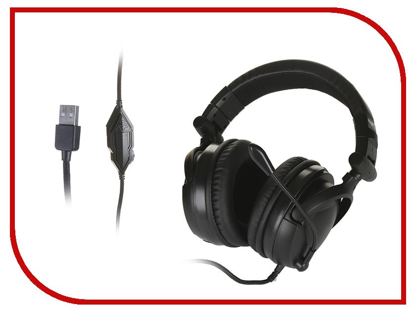где купить Gamdias Hephaestus V2 7.1 GM-GHS3510 дешево