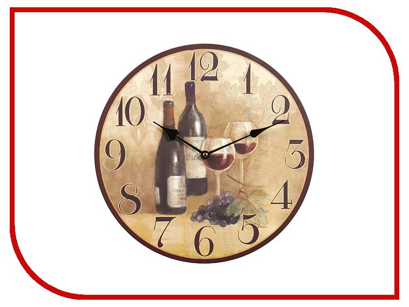 Часы настенные Lefard 799-002<br>