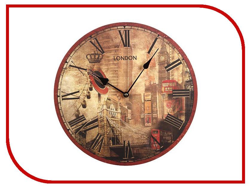Часы настенные Lefard 799-003<br>