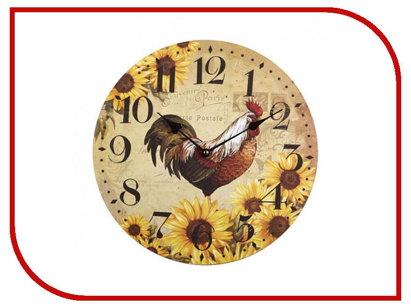 Часы настенные Lefard 799-004<br>