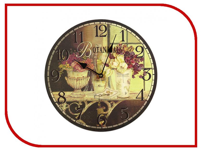 Часы настенные Lefard 799-012<br>