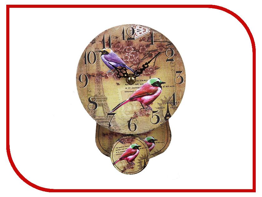 Часы настенные Lefard 799-019<br>