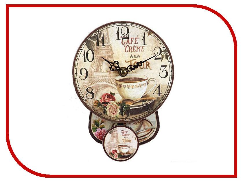 Часы настенные Lefard 799-021<br>