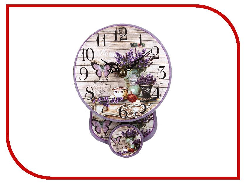 Часы настенные Lefard 799-022<br>