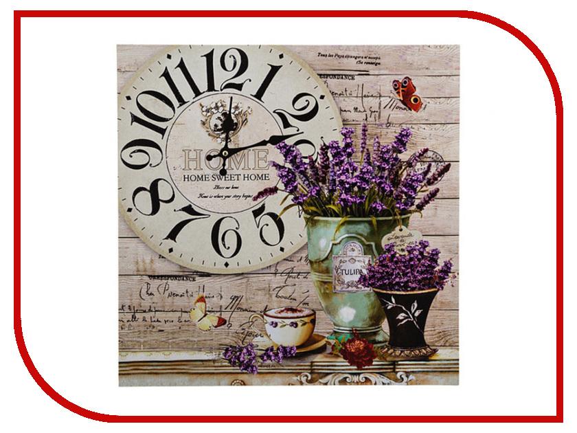 Часы настенные Lefard 799-070<br>