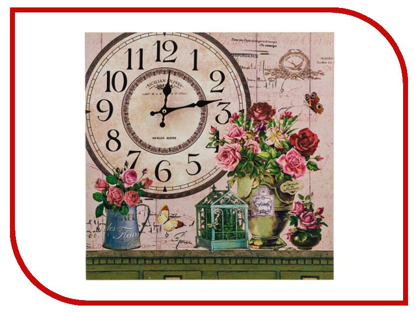 Гаджет Часы настенные - Lefard 799-071<br>