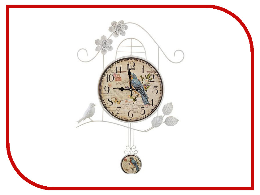 Часы настенные Lefard 799-076<br>