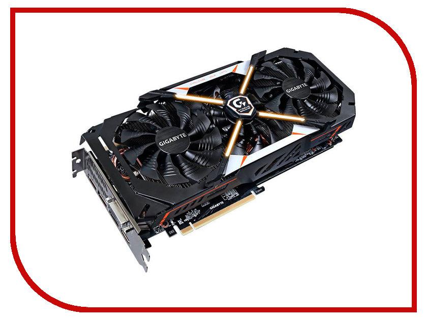Видеокарта GigaByte GeForce GTX 1080 GV-N1080XTREME-8GD-PP