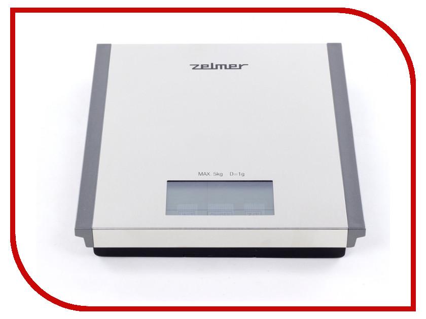 Весы Zelmer 34Z050 ZKS13100<br>