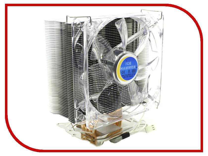 ����� Ice Hammer IH-4350 B (Intel LGA775/AMD AM2/S754/S939/S940)