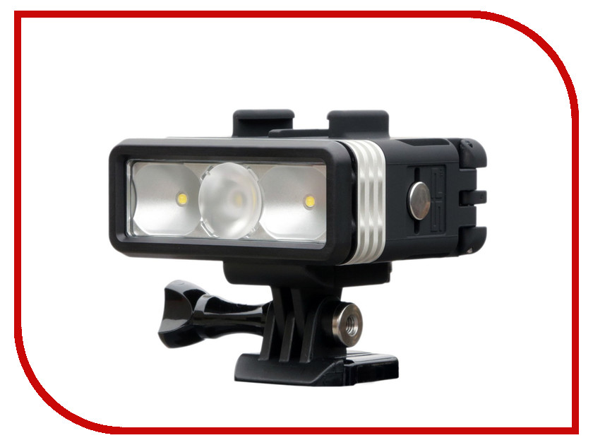 Аксессуар SP POV Light 2.0 53046 фонарь водонепроницаемый<br>