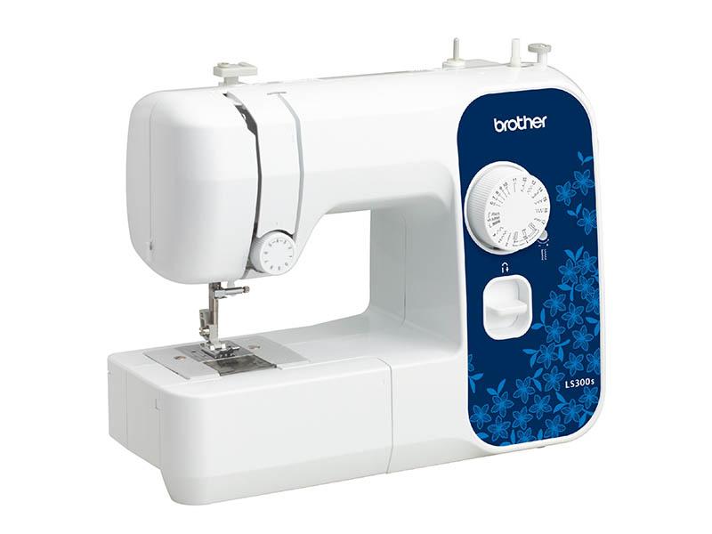 Швейная машинка Brother LS-300 S White цены