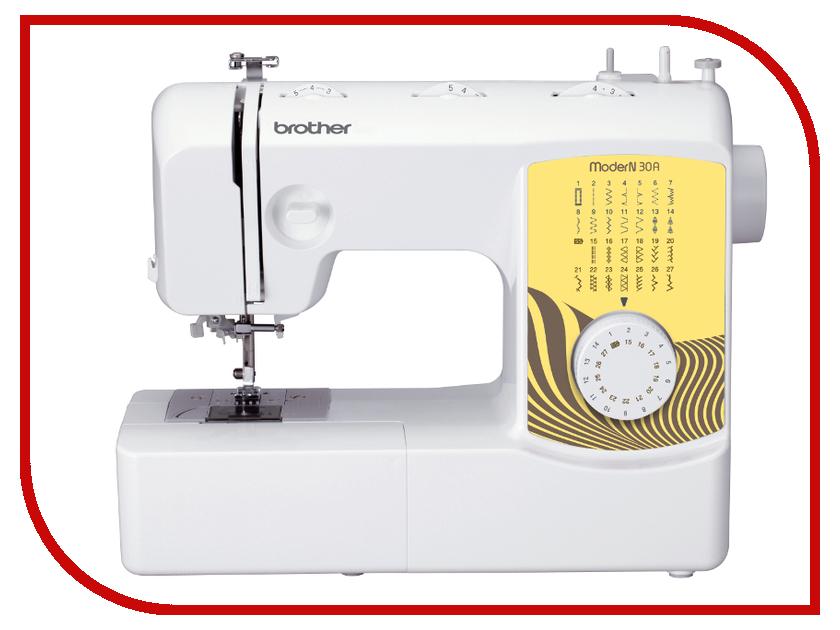 Швейная машинка Brother ModerN 39A White