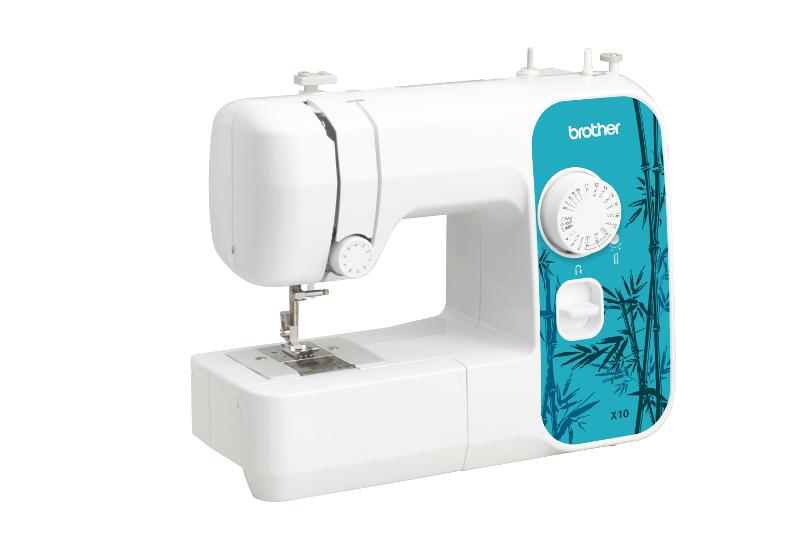 Швейная машинка Brother X-10 White