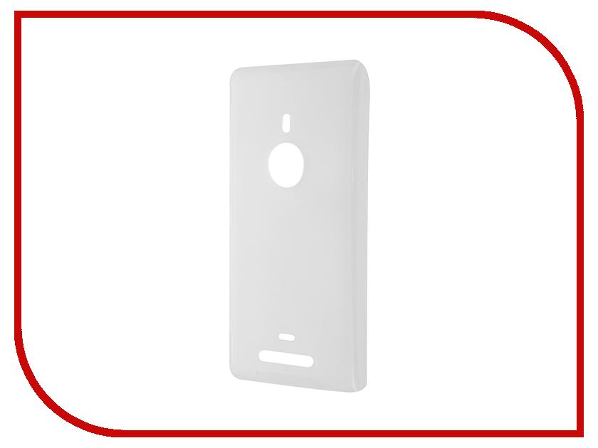 ��������� �����-�������� Microsoft Lumia 925 Itskins Zero.3 + ������ White 819310608