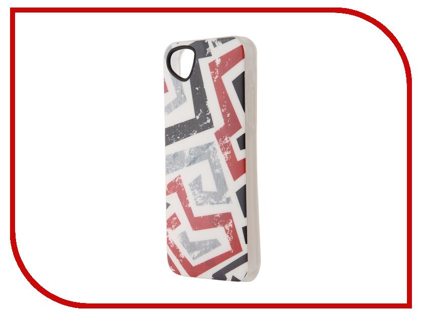 Аксессуар Чехол-накладка Itskins для iPhone 5/5s New Phantom + пленка Graphic Inkaa 926810541<br>