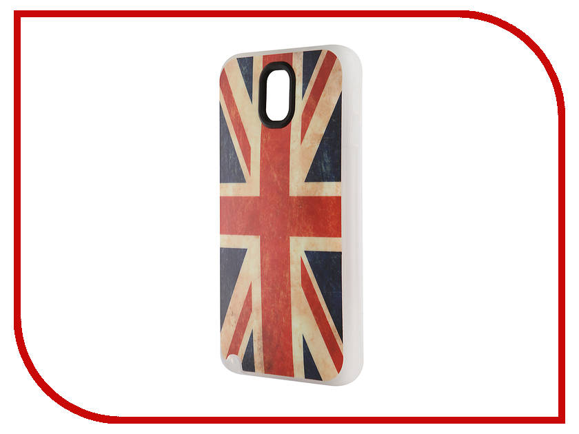 ��������� �����-�������� Samsung Galaxy Note 3 Itskins DNA + ������ England 561510502