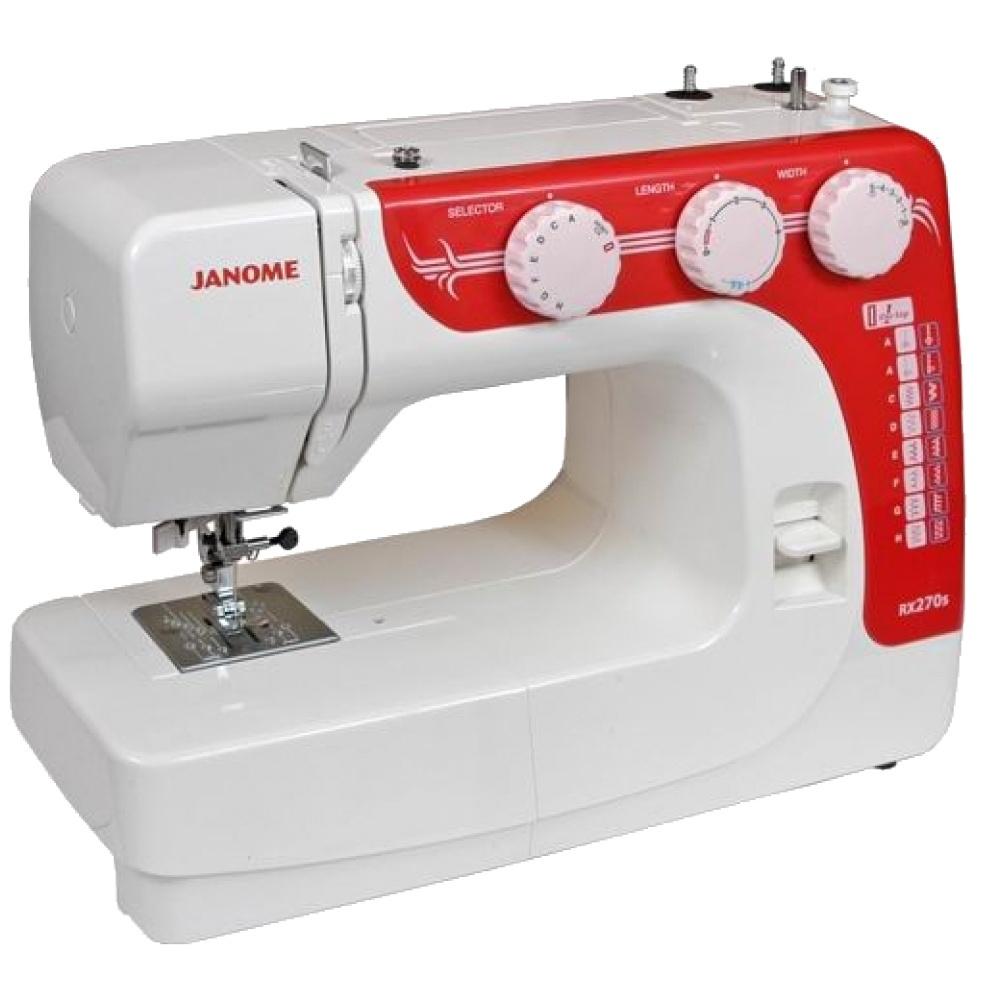 Швейная машинка Janome RX-270S