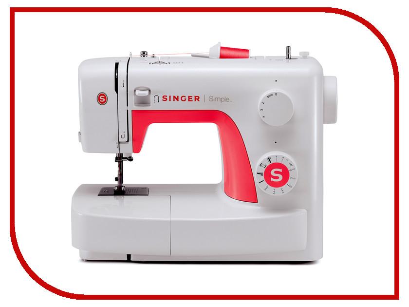 Швейная машинка Singer 3210 White