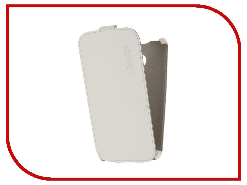 все цены на Аксессуар Чехол LG K5 InterStep Crab White HCB-LG000K5K-NP1103O-K100 45671 онлайн