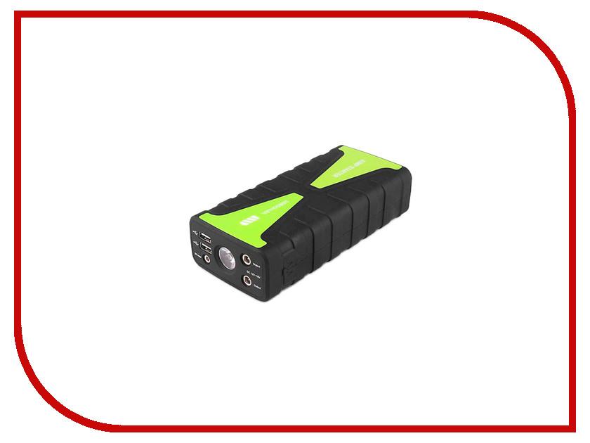 Зарядное устройство для автомобильных аккумуляторов HOUDE 16800 mAh HD16 - пуско-зарядное устройство<br>