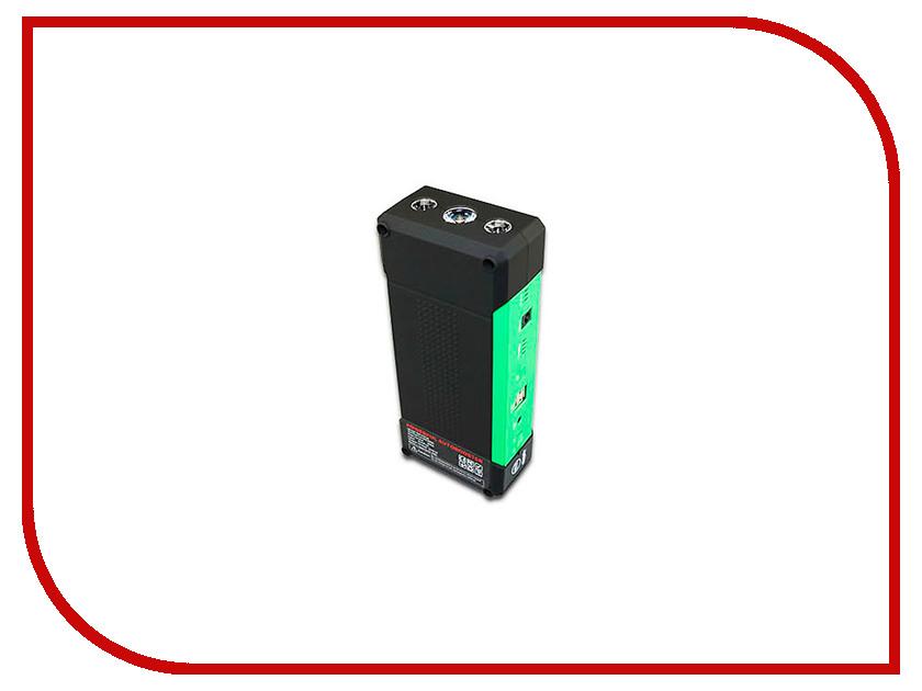 Зарядное устройство для автомобильных аккумуляторов HOUDE 15000 mAh HD18<br>