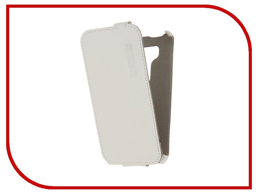 все цены на Аксессуар Чехол ASUS ZenFone Go ZC451TG InterStep Crab White HCB-ASZF451K-NP1103O-K100 44305 онлайн