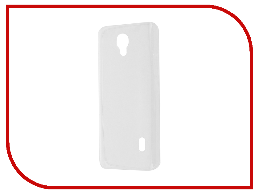 Аксессуар Чехол Huawei Ascend Y635 InterStep IS Slender TPU Transparent HSD-HWAY635K-NP1101O-K100 45756 беспроводная акустика interstep sbs 150 funnybunny blue is ls sbs150blu 000b201