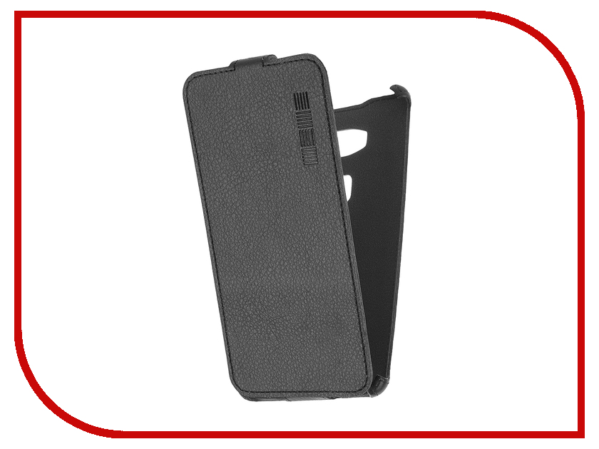 Аксессуар Чехол Huawei Honor 5X InterStep Crab Black HCB-HWHON5XK-NP1101O-K100 44537<br>