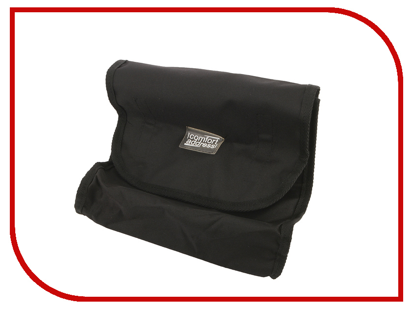 Органайзер Comfort Address BAG-011 Black