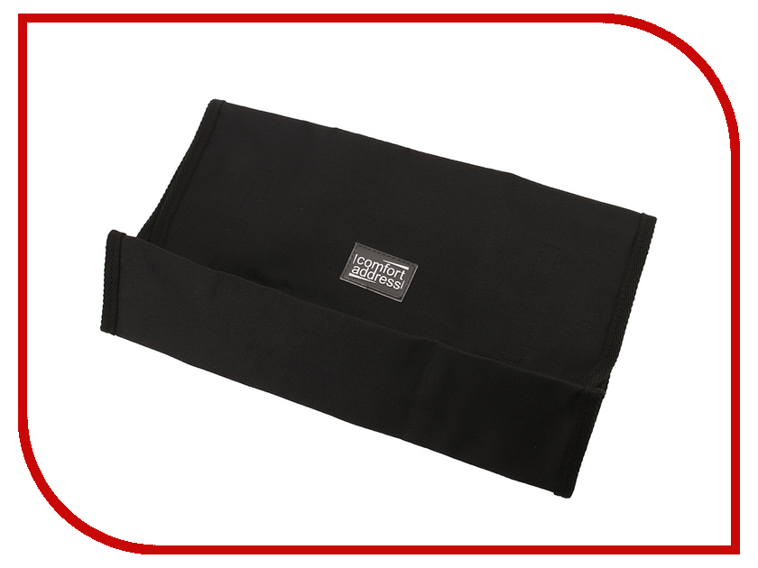 Органайзер Comfort Address BAG-012 Black автогамак comfort address daf 045 black