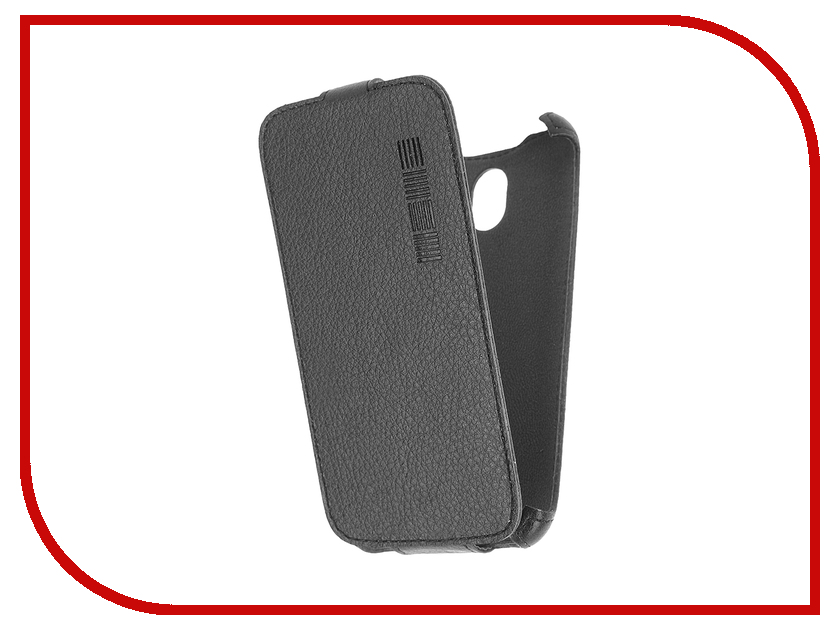 Аксессуар Чехол Alcatel OneTouch PixiFirst InterStep Crab Black HCB-ALOTPXFK-NP1101O-K100 43417 аксессуар чехол samsung galaxy s8 interstep is pure case black hpu sagas8pk np1101o k100