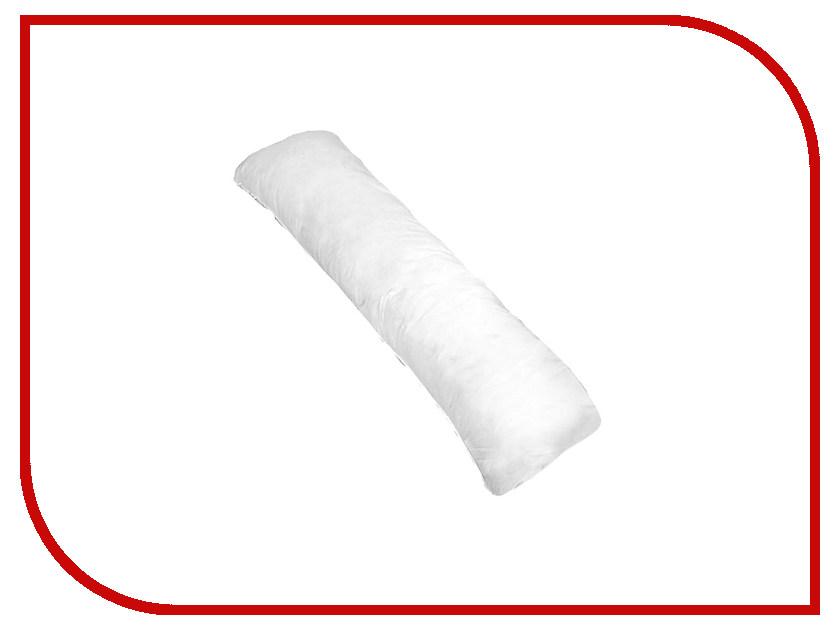 Подушка Smart Textile Валик-MAX Лебяжий пух 2kg C031