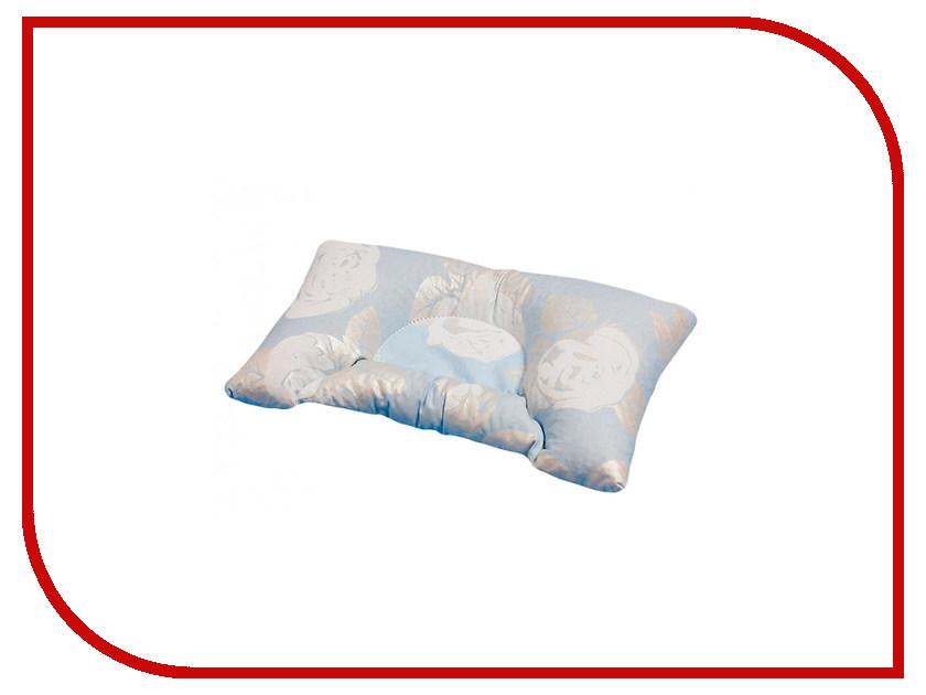 Ортопедическое изделие Smart Textile Мини Тик/Лузга гречихи 30x20cm С503<br>