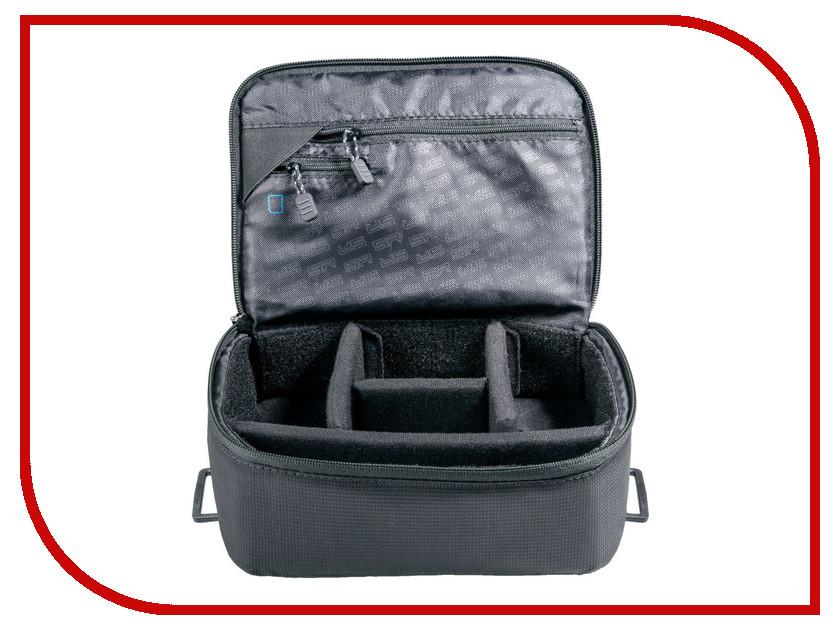 Аксессуар SP Soft Case Black 52025<br>