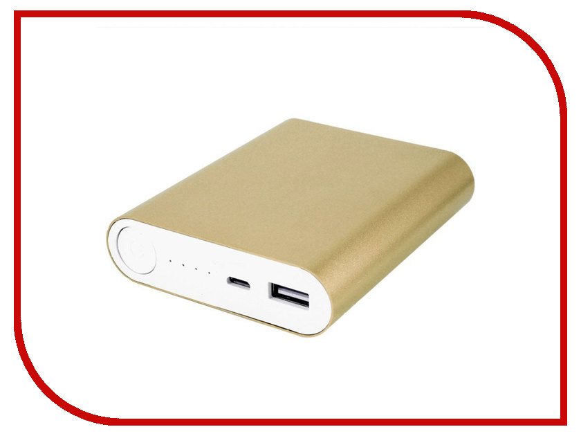 Аккумулятор Activ Mi A3 10400mAh Gold 57057 аккумулятор activ fresh line a151 01 6000mah white 64031
