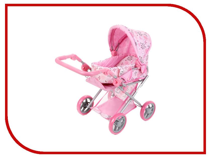 Игра Melobo Коляска для кукол 9346 Pink<br>