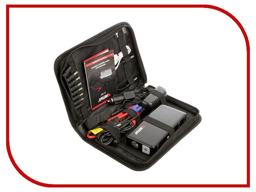 Устройство Artway JS-1012 - пуско-зарядное устройство устройство artway js 1012 пуско зарядное устройство
