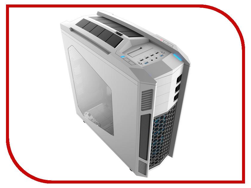 все цены на Корпус AeroCool Xpredator II White онлайн