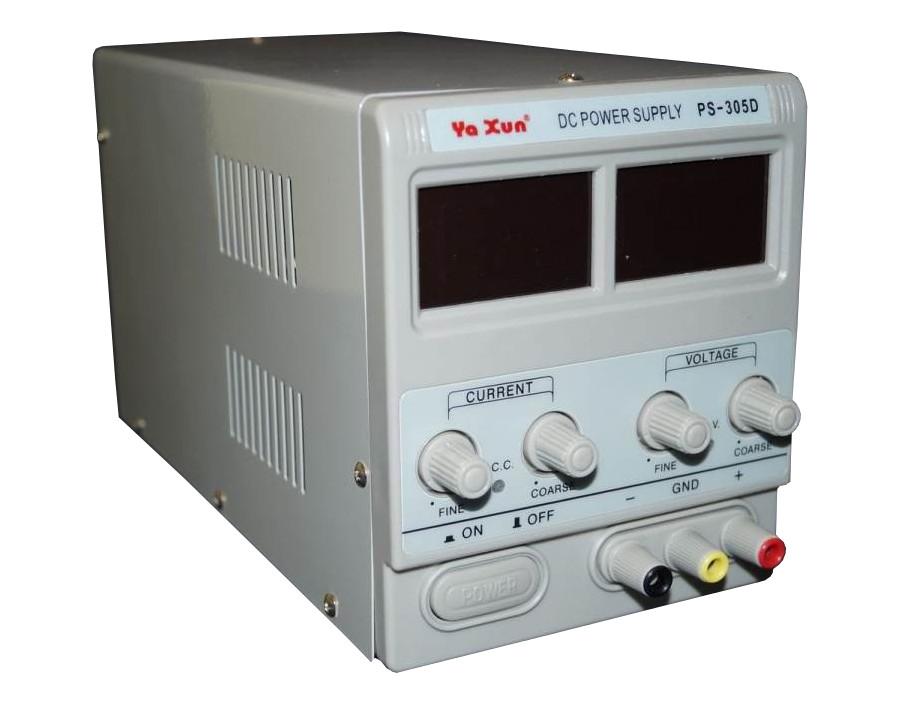 Блок питания YaXun PS-305D